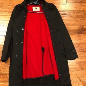100% authentic Burberry Oakham wool men coat.